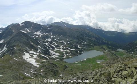 Bukura tó