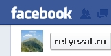 Facebook-on a retyezat.ro